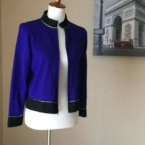 St. John Sport Essentials By Marie Gray knit
